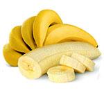 Бананы без кожуры